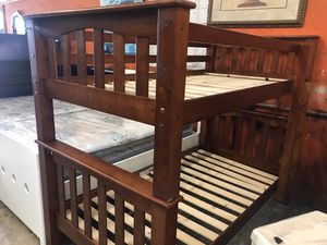Bunk bed for Sale in Hialeah, FL