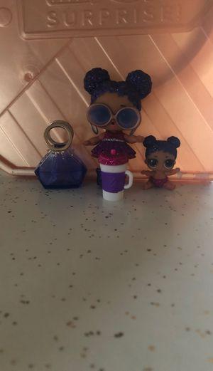 LOL Surprise Purple Queen! for Sale in Duarte, CA