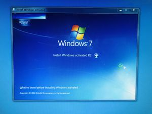 Windows 7 All editions ACTIVATED for Sale in Phillips Ranch, CA