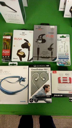 Variety of headphones for Sale in Abilene, TX