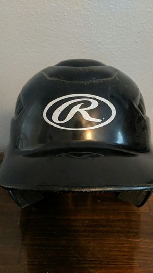 Rawlings youth helmet for Sale in Tampa, FL