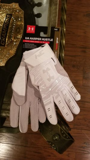 UA Baseball Batting Gloves for Sale in Fort Worth, TX