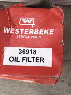 westerbeke generators Part for Sale in Miami,  FL