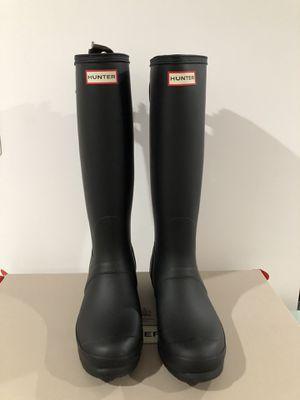Brand New Hunter Rain Boots for Sale in Washington, DC
