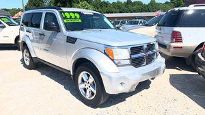 2009 Dodge Nitro for Sale in Winder, GA