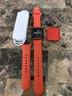 Apple Watch Series 6 GPS 40mm for Sale in Scottsdale, AZ