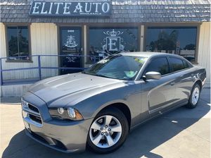 2011 Dodge Charger for Sale in Visalia, CA