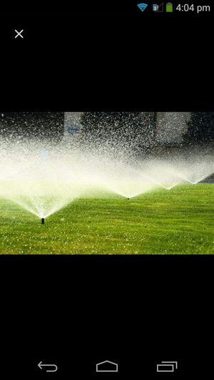 Sprinkler and Irrigation Expert for Sale in Phoenix, AZ