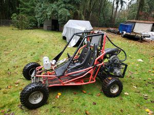 Snowmobile buggy 160hp for Sale in Bellevue, WA