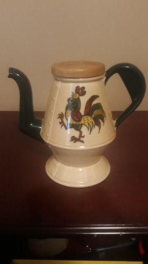 Poppytrail by Metlox Teapot for Sale in Hyattsville, MD