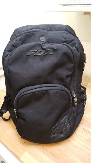 Fox men's laptop backpack for Sale in Las Vegas, NV