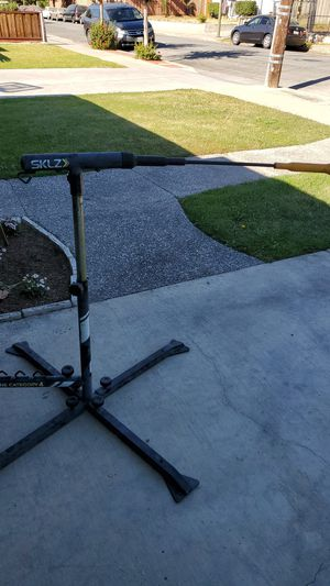 Batting trainer for Sale in San Jose, CA