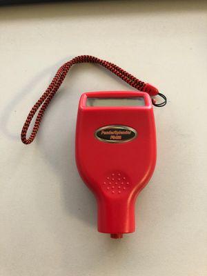 Auto Paint Meter Reader - FS 488 PAINT METER for Sale in Las Vegas, NV
