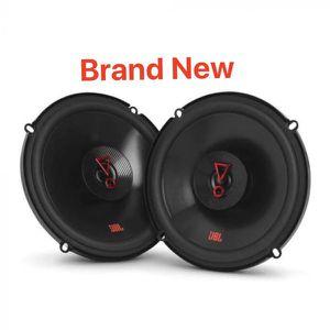 """Car Speaker Audio Bocina Corneta Parlante JBL 6.5"""" 2 way Stage 3627 for Sale in Miami, FL"""