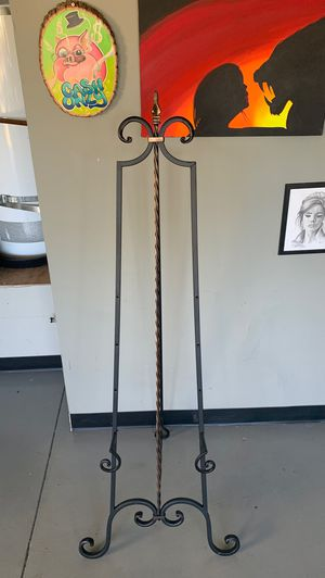 Easel for Sale in Tracy, CA