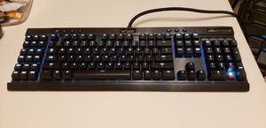 Corsair Gaming Keyboard K95 for Sale in Rockford, IL