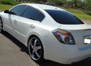 2009 Nissan Altima Heated Services for Sale in Dayton, OH