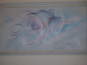 GORGEOUS Horse painting for Sale in Stockton, CA