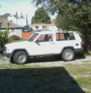1998 jeep for Sale in Enumclaw, WA