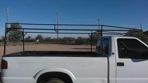 S10 Sonoma Truck Ladder Rack for Sale in Maricopa, AZ