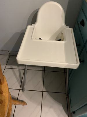 Kids High Chair - IKEA for Sale in Fresno, CA