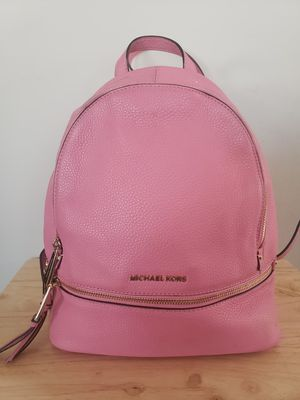 Michael Kors Backpack purse for Sale in Downey, CA