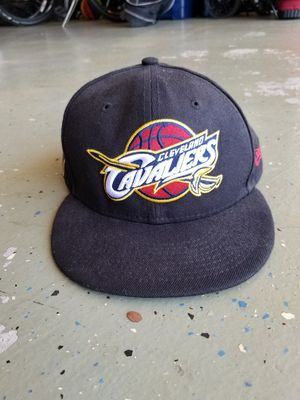 New Era NBA Cleveland Cavaliers cap for Sale in Norman, OK