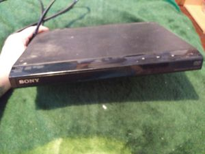 Dvd player for Sale in Trenton, NJ