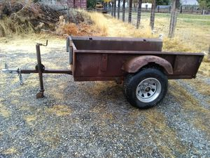Trailer for sale for Sale in Kennewick, WA