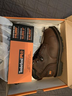 Timberland Pro boots for Sale in Pompano Beach, FL