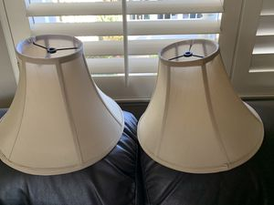 Lamp Shades for Sale in Orange, CA
