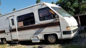 1987 motorhome for Sale in Fontana, CA