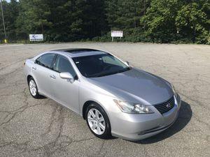 2009 LEXUS ES 350 (Easy Financing) for Sale in Sandston, VA
