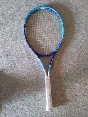 REV Pro tennis racket for Sale in Cicero, IL