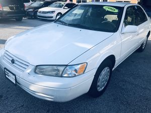 1998 Toyota Camry for Sale in Tampa, FL