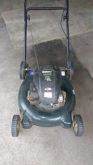 New and Used Lawn mower for Sale in Tuscaloosa, AL - OfferUp