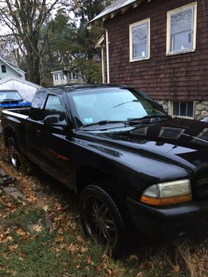 Truck for sale parts only ! $500.00 for Sale in Waltham, MA