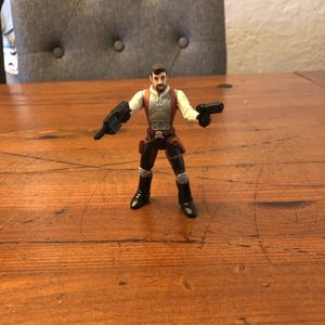 Star Wars Expanded Universe Collection 2 Kyle Katarn action figure loose complete for Sale in Puyallup, WA