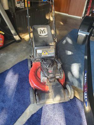 Yard machine lawn mower for Sale in Los Angeles, CA