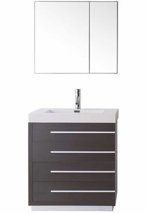 Vanity set-4 piece (NIB)- Retail $1006 for Sale in Galloway, OH