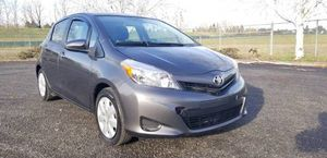2012 toyota yaris AUTOMATIC 4CYL very clean LOW MILES sport for Sale in Portland, OR