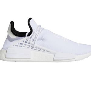 Pharrell Extra Eye White Sz 12 for Sale in Tigard, OR