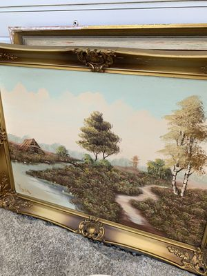 Vintage Art for Sale in Winterville, NC