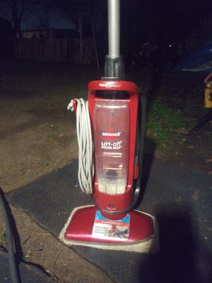 Bissell for Sale in San Antonio, TX