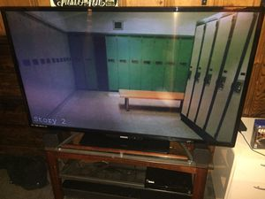 Phillips 4K tv for Sale in Falls Church, VA