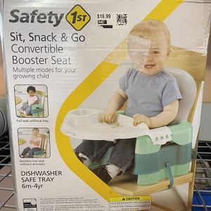 New Booster Seat For Sale for Sale in Compton, CA