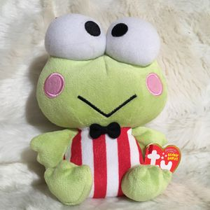 Sanrio Keroppi Beanbag Stuffed Animal for Sale in Menifee, CA