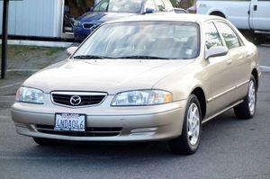 2000 Mazda 626 for Sale in Edmonds, WA