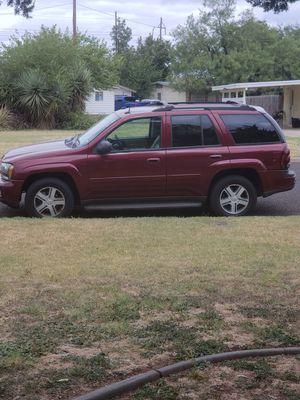 Chevy Trailblazer 2005 great condition for Sale in Grape Creek, TX