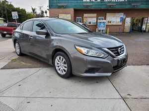 2016 nissan altima for Sale in San Diego, CA